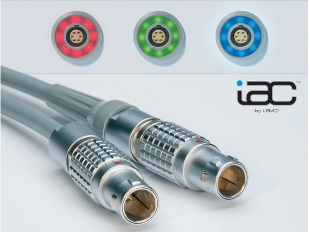LEMO has launched its new halo