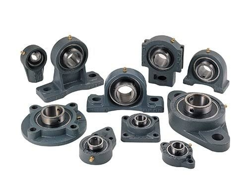 Conveyor bearings available at