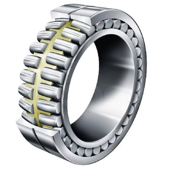 Available bearing double row s