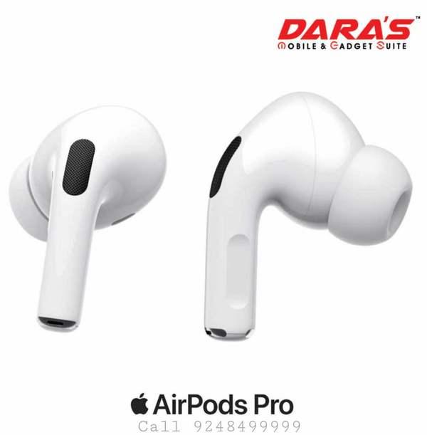 New apple Airpods pro , preboo