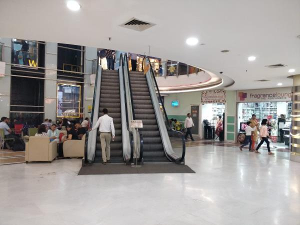 Mega Mall is one of the best mall in the city providing wide range of Clothing Stores , Dining and Entertainment .Come and Enjoy the leisure with the Best Shopping Mall in the City