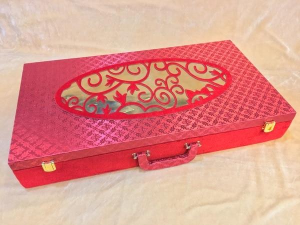 Attractive Saree Box  We are a