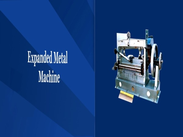 Singh Industries is the Leading EXPANDED METAL MACHINE Manufacturers , Suppliers , Exporters in Amritsar | Punjab | Haryana | India