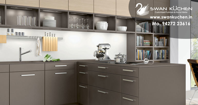 Modular Kitchen Vadodara Gujar