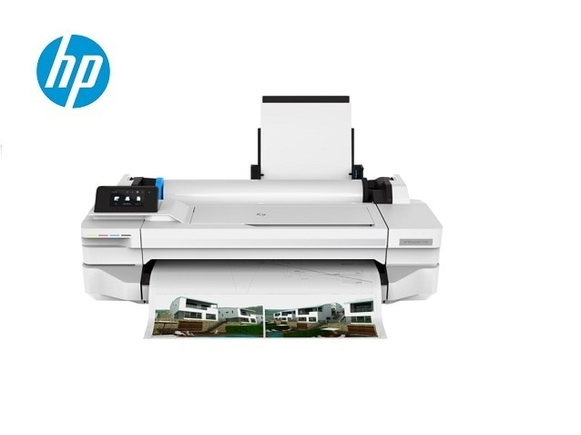 HP DesignJet Plotter PrinterR S Marketing and Logistics Pvt Ltd are the best dealers for HP DesignJet Printers.1. Speed up your PDF printing process with free HP Click software.2. Easily access your files from cloud folders andprint them using your smartphone with the HPSmart app.3. Impress your clients with beautifully designedposters using the free and intuitive HP Poster Web app.