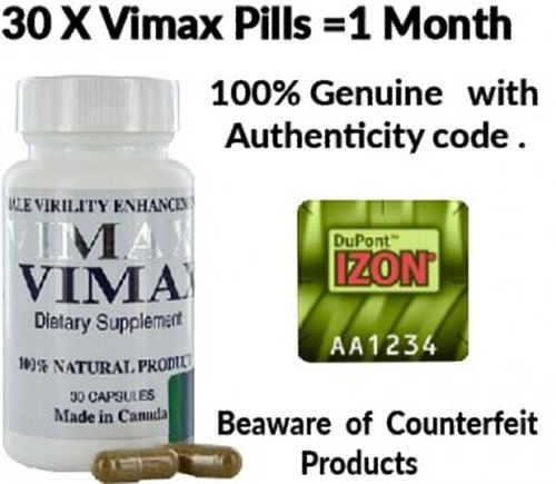 Vimax is one of the most popul