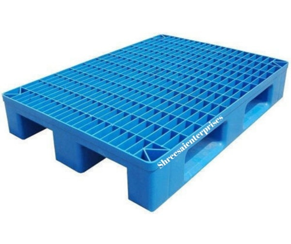 Get your Plastic Pallets at an