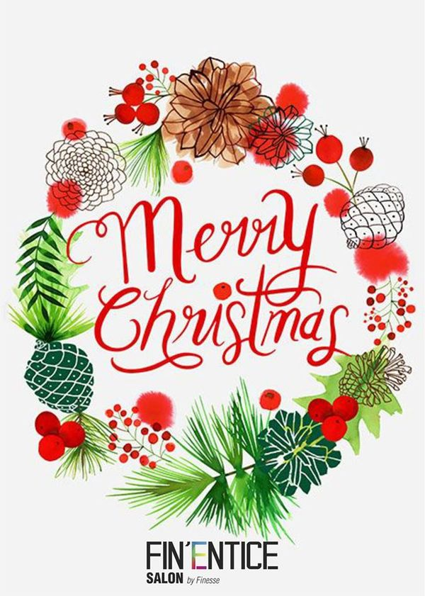 Merry Christmas to all of you.