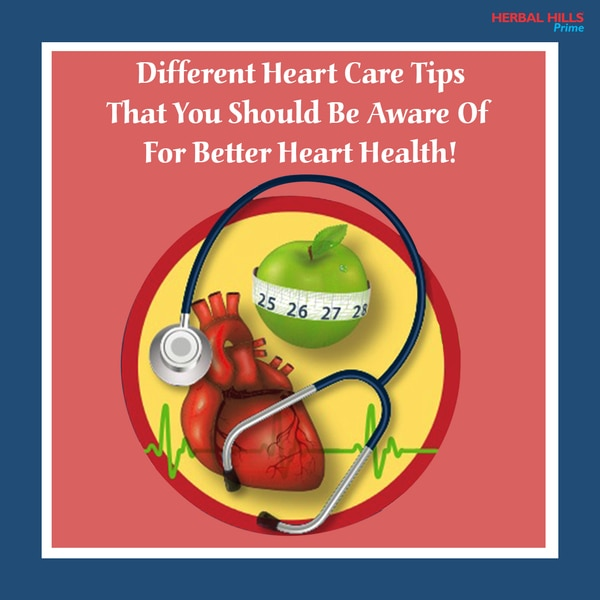 Ayurvedic heart care tips that