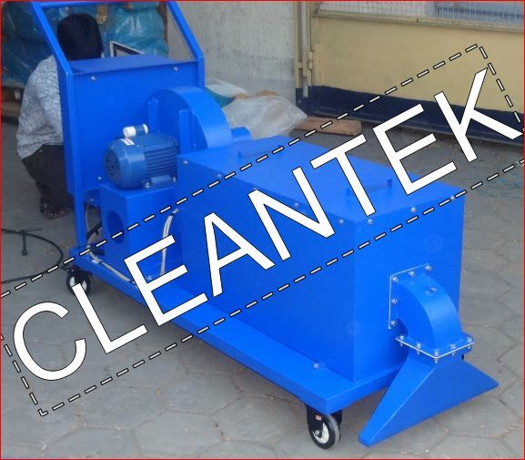 Drying Blowers: Cleantek manuf