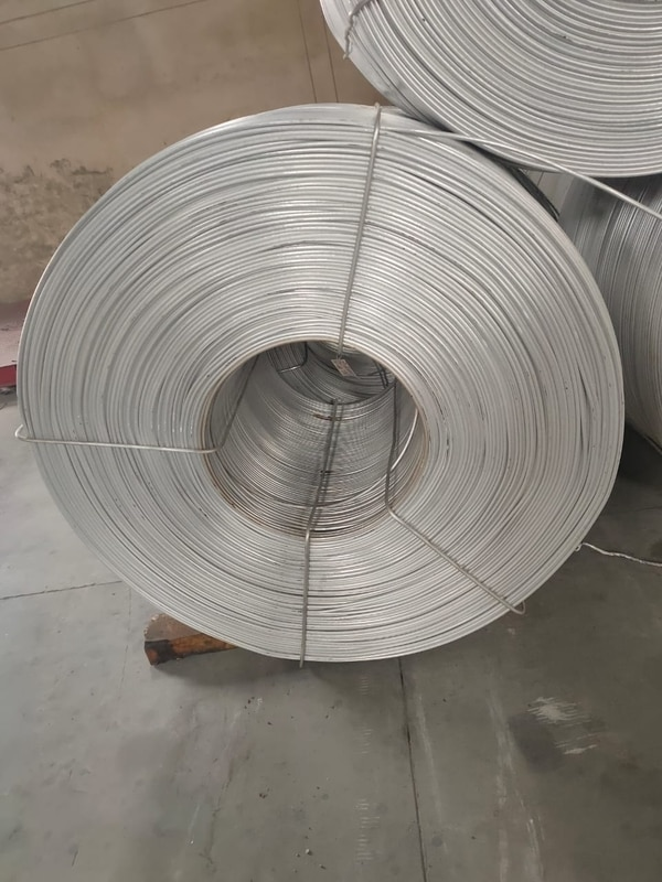 Wire Rods Rs 135.00 To 148.00