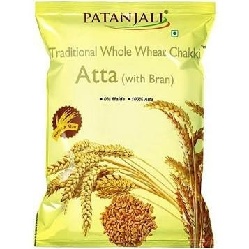 Atta packaging bags manufactur