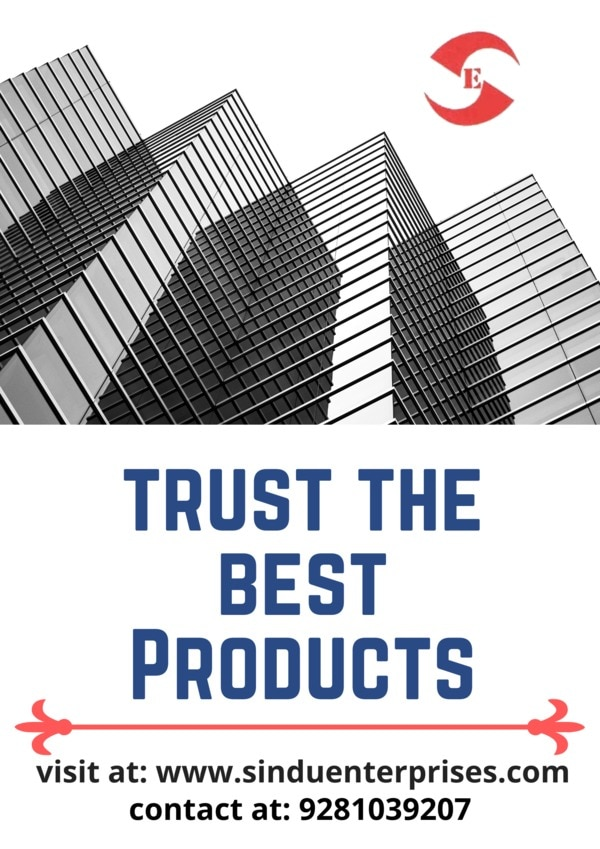 Trust Our Best Products