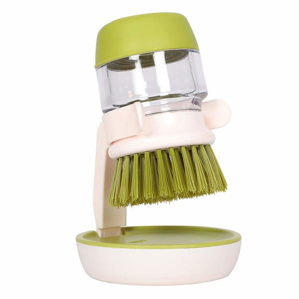 Conava Plastic Cleaning Brush