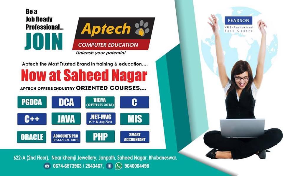 Certification Courses in bhuba