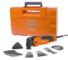 Oscillating power tools from F