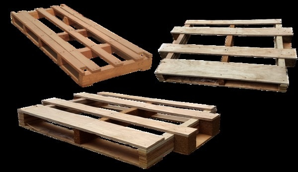 Worry for pallet size? Do not,
