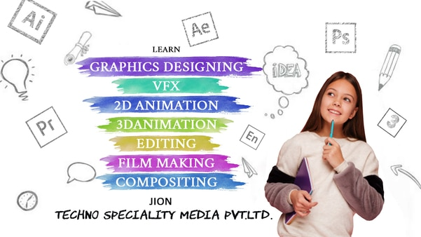 #GraphicDesign courses of