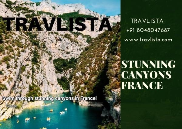 TRAVLISTA Holiday France Swim