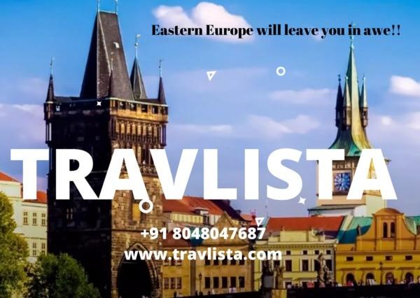 TRAVLISTA  Eastern Europe Holi