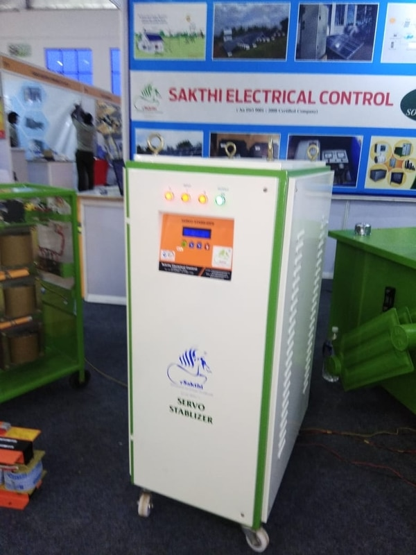 Servo Stabilizers Manufacturer In CoimbatoreServo Voltage Stabilizer Distributor In Coimbatore Servo Stabilizer Supplier In Coimbatore Servo Voltage Regulator Dealer In Coimbatore