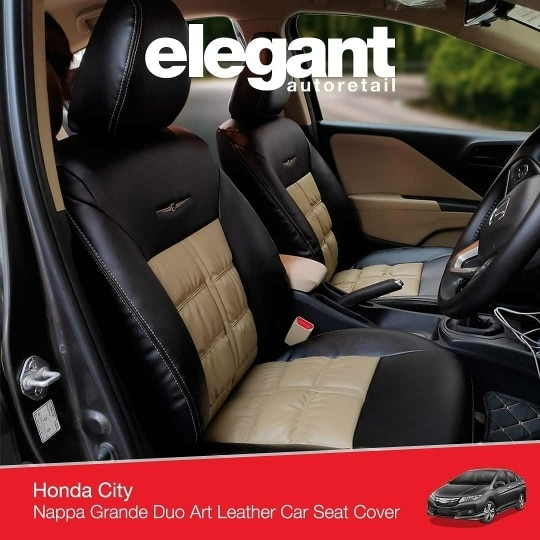 Car Seat Covers in Delhi/NCR