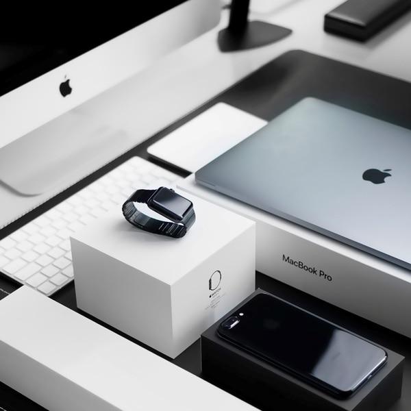 Component Level-4 Apple servic