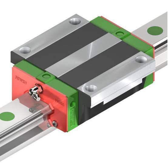 Hiwin Linear blocks for CNC MACHINES ! Made in TAIWAN .    bearing ! bearing catalogue!