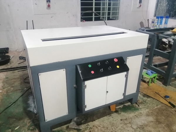 Notebook Edge squaring Machine Manufacturers in Co