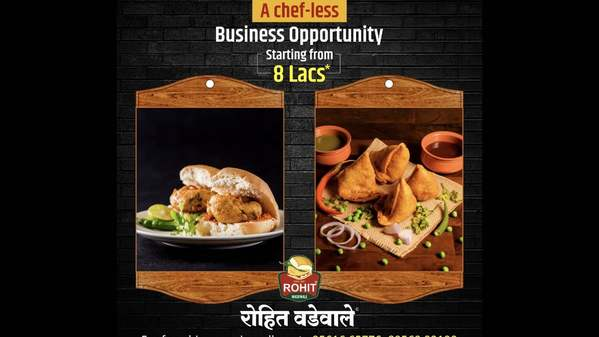 No 1 Indian  fast food ch