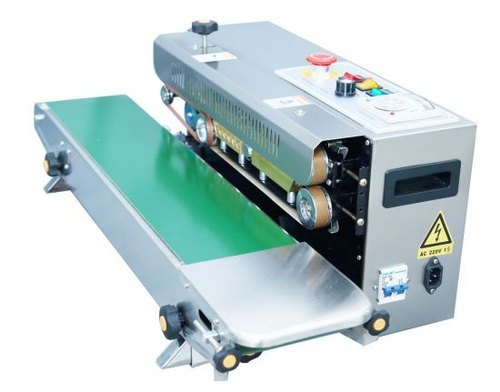 Band Sealing Machine Our produ