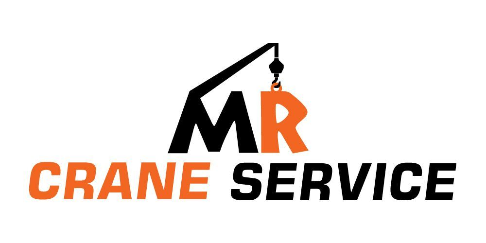 M R CRANE SERVICES one of the