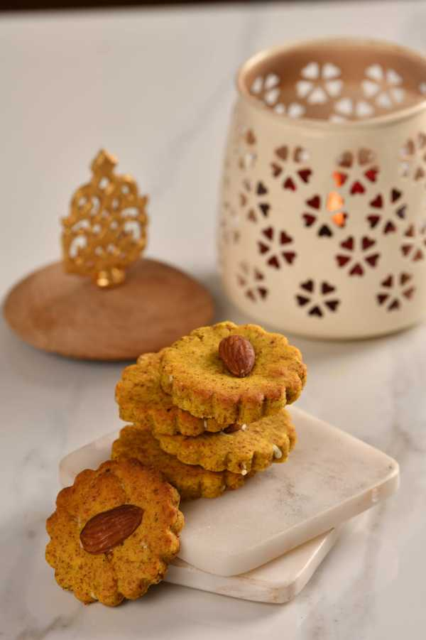 Badam Puri, Traditional Sweets