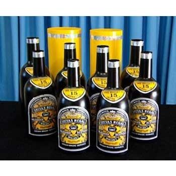 Multipying bottles  ( Set of 8