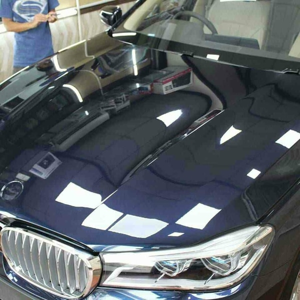 Best Paint Protection Film for