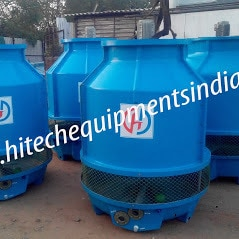Cooling Towers & Spare Parts available in stock for immediate delivery.