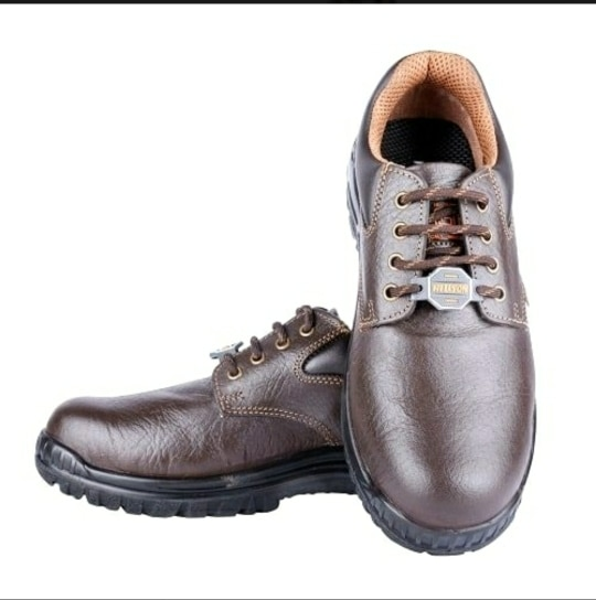 Safety shoes Hillson Argo Brow