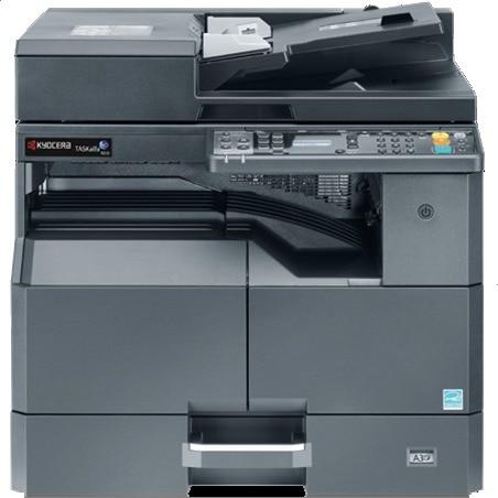 photocopiers on hire  kyocera