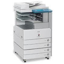 Digital Photo copier with A4 &