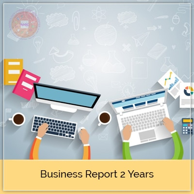 Business Report 2 Year is one
