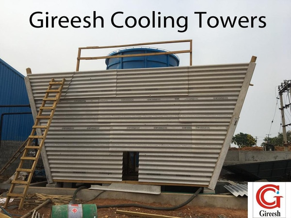 WOODEN COOLING TOWER SUPPLIER IN COIMBATORE, INDIA