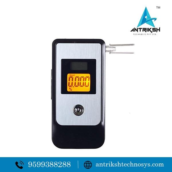 Breathalyzer/Alcohol detector