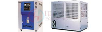 Water Chillers - Manufacturer