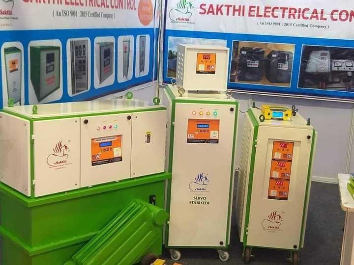 Static Stabilizer Manufacturer in india