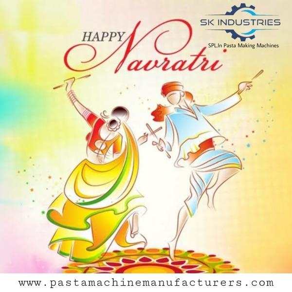 Navaratri is a Hindu festival that spans nine nigh
