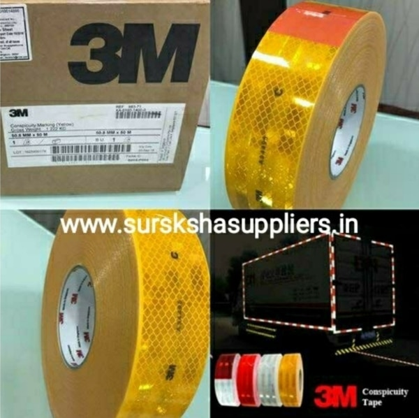 Retro Reflective Tape Suppliers3M Retro Reflective Tape SuppliersColours: Yellow / White / RedType:4, Honeycomb