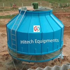 Heat exchangers are known for manufacturing the Co