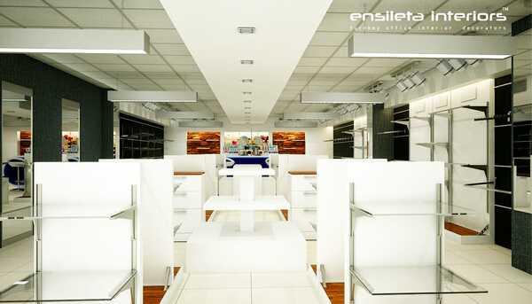 Good Office Design and Er