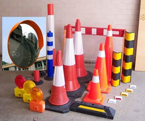 Nilkamal Traffic cone - Nilkamal Safety Cone -Nilk