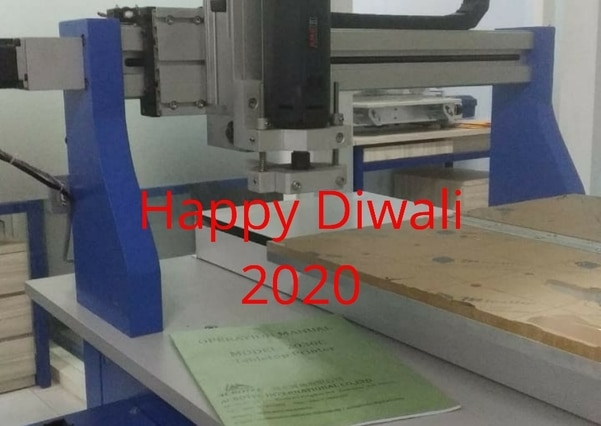 Cybernetic Wishes Happy Diwali to all the esteem c